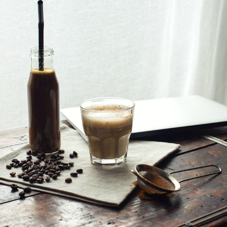 7 Delicious Coffee Protein Shakes for Weight loss