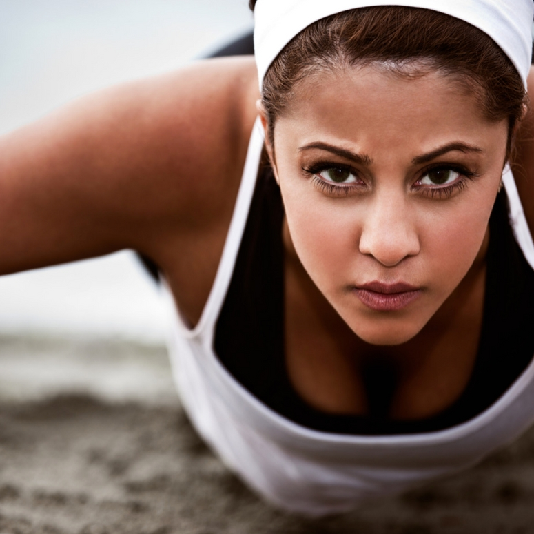 How to create a positive weight loss mindset and reach your fitness goals
