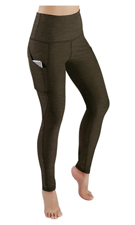 Cute yoga pants that will make your body look AMAZING