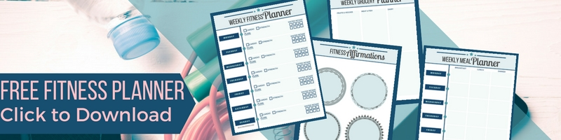 fitness planner download