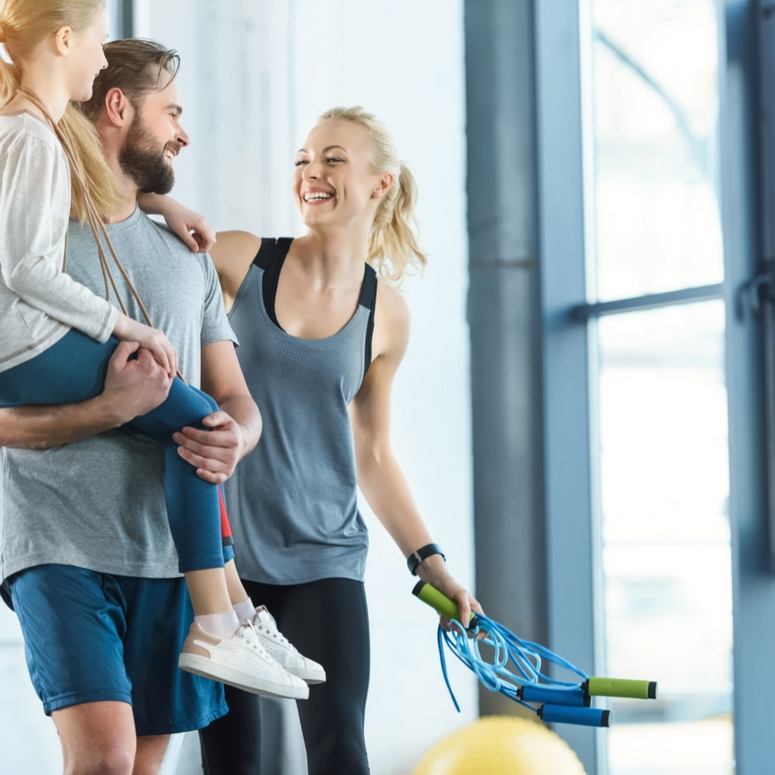 How to fit in fitness even when your too busy